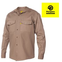 Camisa Pampero ORIGINAL uso intensivo ropa de trabajo talles 48/54