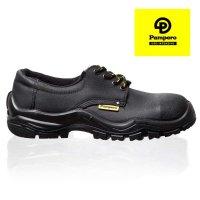Zapato francés Pampero suela PU, calzado de seguridad con puntera acero
