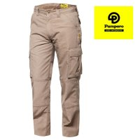 Pantalon cargo tela Ripstop Pampero ORIGINAL uso intensivo talles 56/60