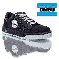 Zapatilla Ombu Sneaker, calzado de seguridad con puntera en composite