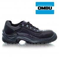 Zapato Ombu Ozono, calzado de seguridad con puntera de acero