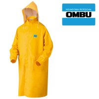 Capa de agua impermeable Ombu en pvc talles XL / 3 XL